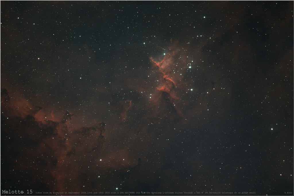 backyard astronomy 24