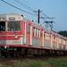神戸電鉄 6030列車