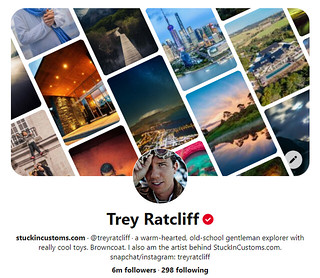 Pinterest News | by Trey Ratcliff