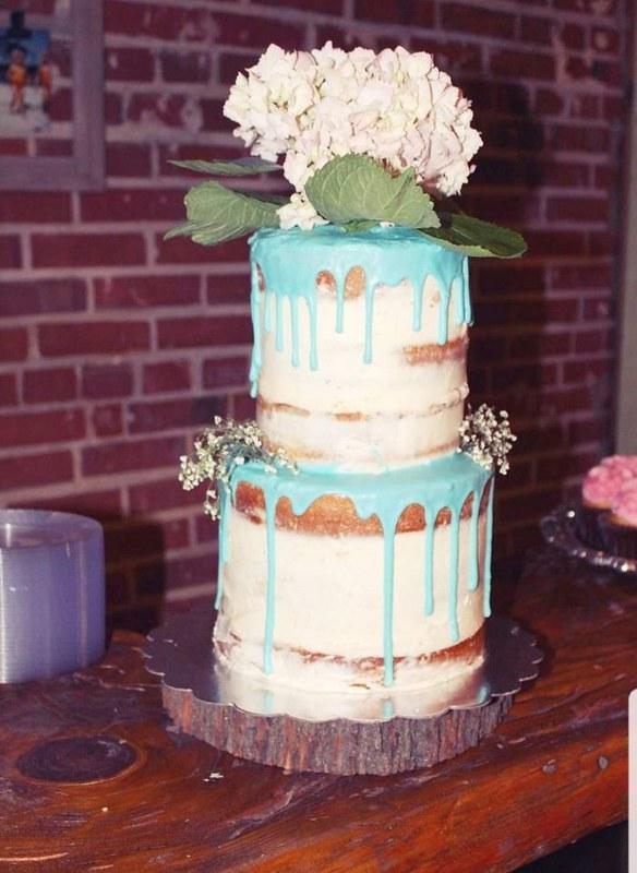 Cake from Baked by JenaKay