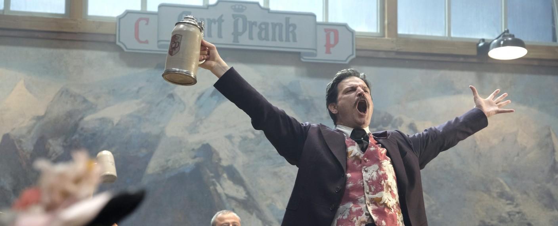 На «Нетфликсе» выйдет исторический сериал «Октоберфест: пиво и кровь»