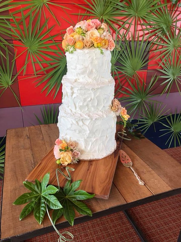 Cake by Nana's Sweet Treats