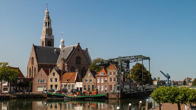 Maassluis - Groote Kerk