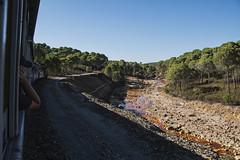 Tren minero de Río Tinto