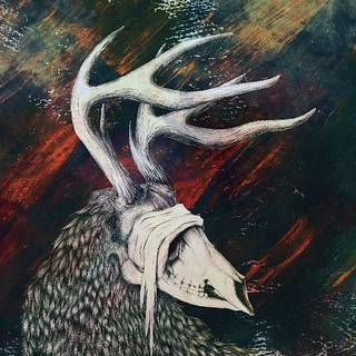 Album Review: Svalbard - When I Die Will I get better?