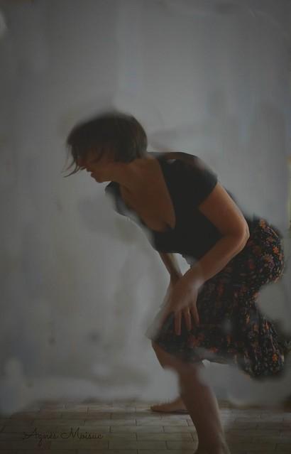 Rêve de danse...