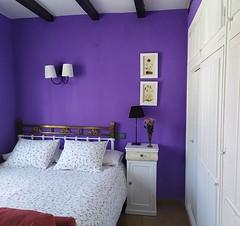 Dormitorio Principal (Cama 1, 50 CM.)