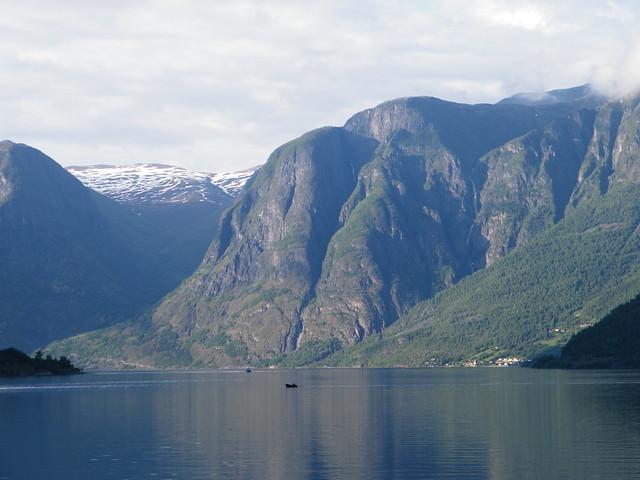2020-09-19 Auerlandfjord Norwegen
