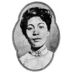 Mabel Lee, 1912