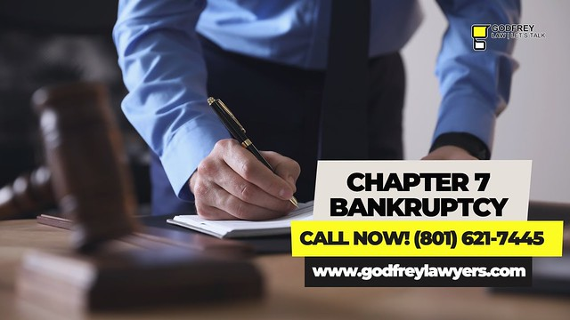 Chapter 7 Bankruptcy | 📞 Reach Out (801) 621 7445 | Godfrey Law Ogden UT