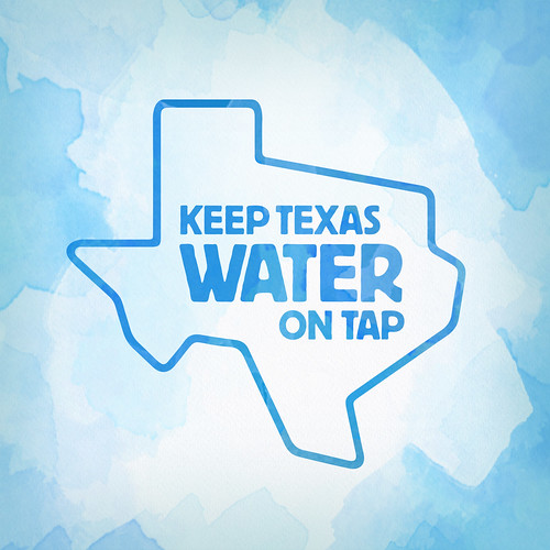 Keep Texas Water On Tap