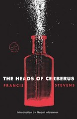 heads of cerberus