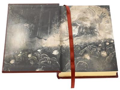 Грэм Макнилл «ЕРЕСЬ ХОРУСА. ОСАДА ТЕРРЫ: Ярость Магнуса», ограниченное издание | Horus Heresy: Siege of Terra. The Fury of Magnus, Limited Edition