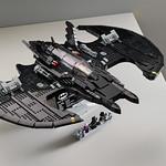 LEGO 76161 Batwing