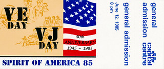 1985-Spirit of America ticket-01 | by Old Guard History