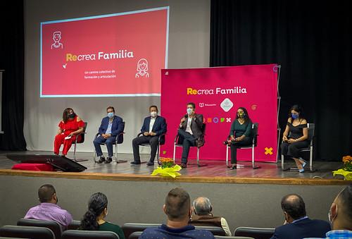 18 Sep 2020 . Secretaría de Educación Jalisco . Presentación del programa Recrea Familia en Ocotlán, Jalisco.