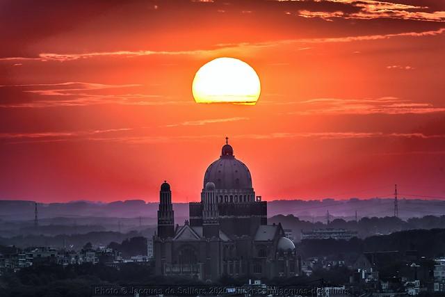 Glamorous Basilica