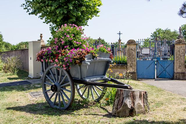 Luttange, Lorraine, France