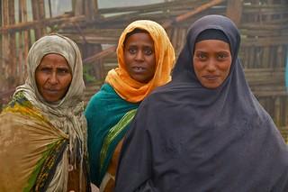 Ethiopia- Bale mountains