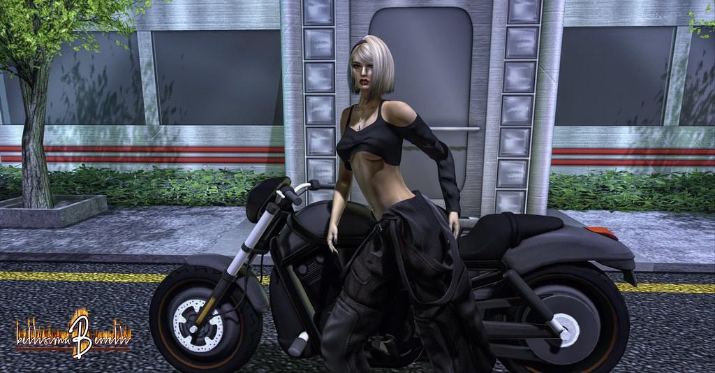 Wanna Ride