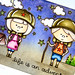 SSSInkblot collab Card closeup