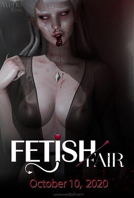 Fetish Fair (October Edition)