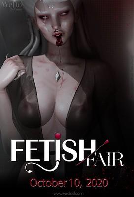Fetish Fair (October Edition)