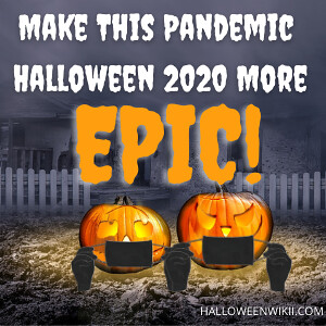 Things to Do to Make Halloween 2020 Epic in the Pandemic