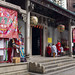 Prayers: Tin Hau Temple at Causeway Bay, Hong Kong