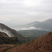 Misty Afternoon on the Maclehose Trail near Sai Kung (Hong Kong)