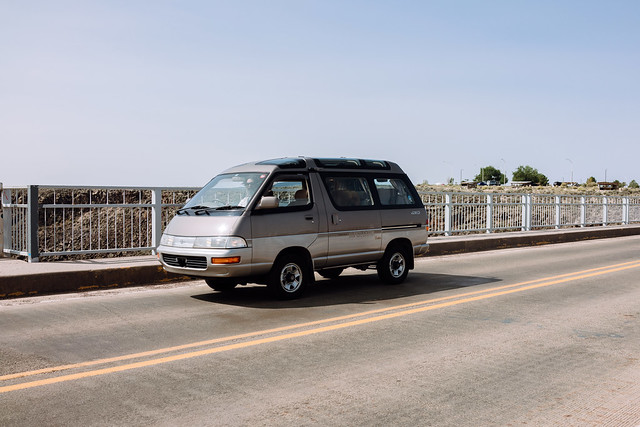 Toyota TownAce Super Extra Limited