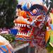 Tai Kok Tsui Festival