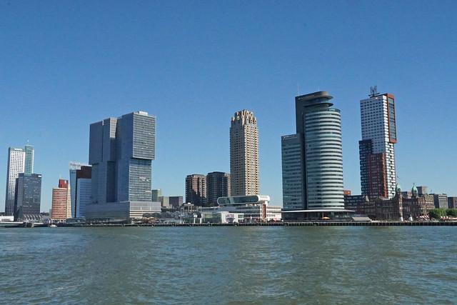 Wilhelminapier - Rotterdam (Netherlands)