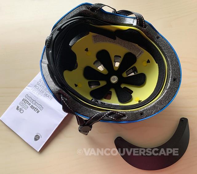 Nutcase Street Helmet-4