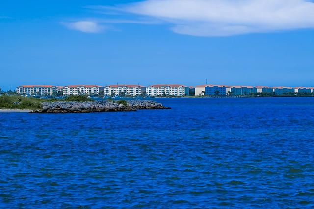 South Hutchinson Island,  St. Lucie County,, Florida, USA