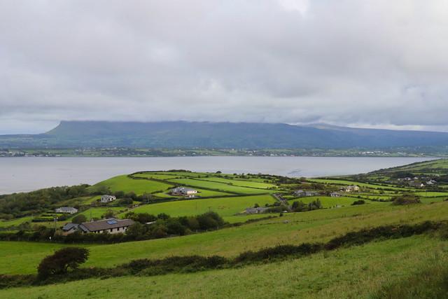 Sligo countryside