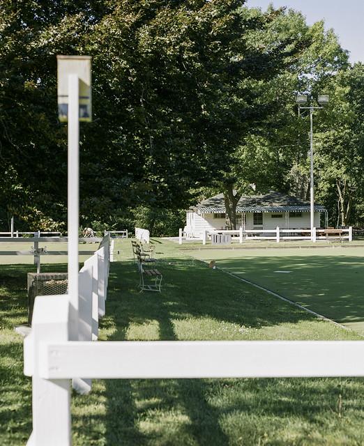 Lawn Bowling 3