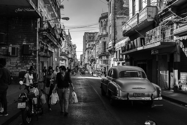 Habana Streets 66