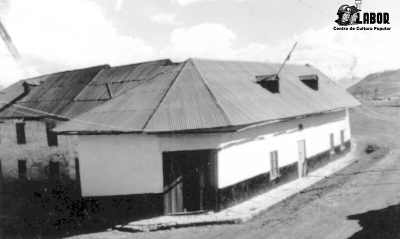 Casa de Daniel Alcides Carrión