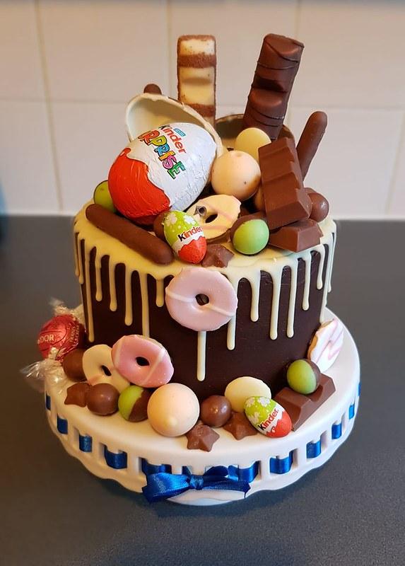 Cake by A Slice of Indulgence