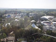 Clubausflug Europapark 2019