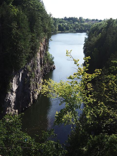 Winooski River - Burlington, VT