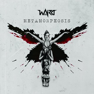 Album Review: Ward XVI - Metamorphosis