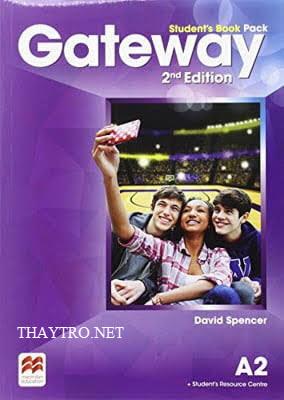 Gateway A2 2nd edition