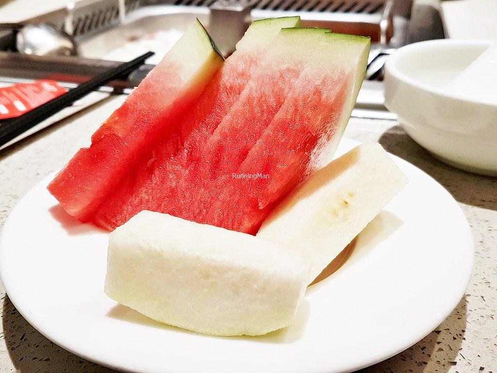 Watermelon & Guava