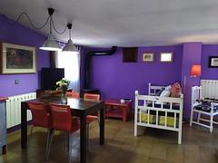 Salón - Comedor (Sofá Cama 85CM)