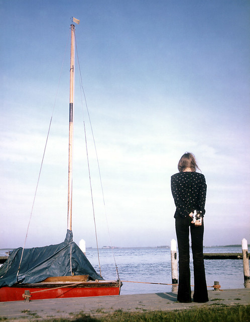 Oranjeplaat BM'er - 1972