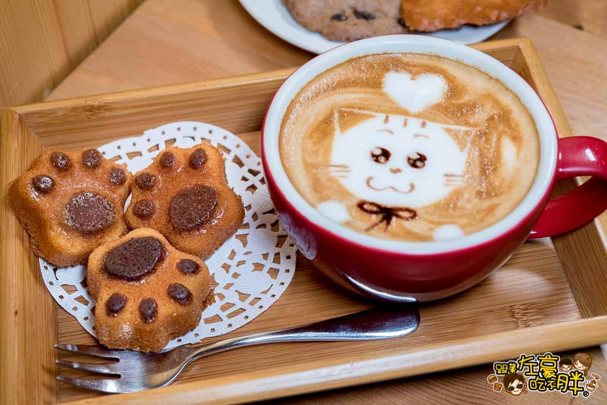 awake coffee前鎮咖啡店獅甲站美食-9