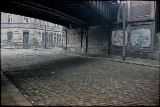 Dresden 1984