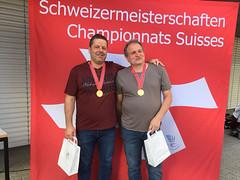 Schweizermeisterschaften 2017